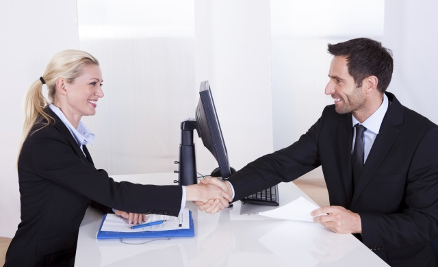 Obuka zaposlenih - prodaja