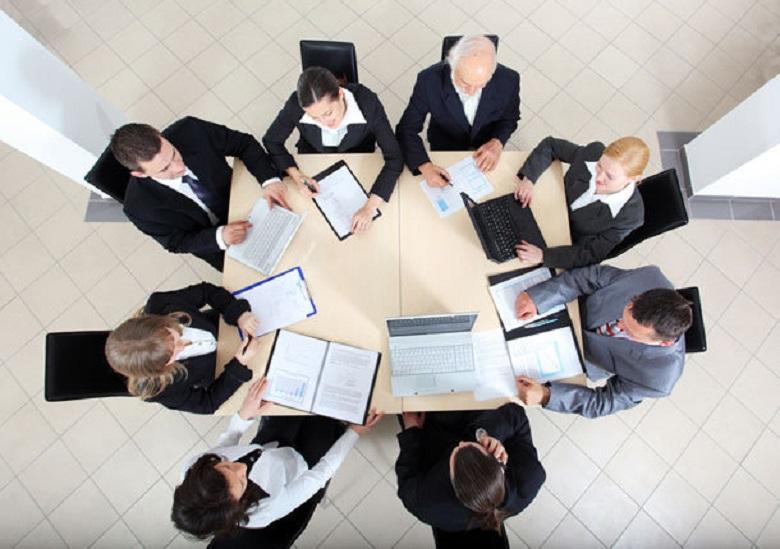 Delegiranjeivodjenjeposlovnihsastanaka